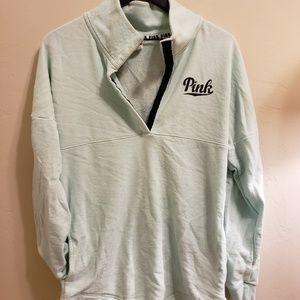 PINK Victoria's Secret XS Tunic Pullover